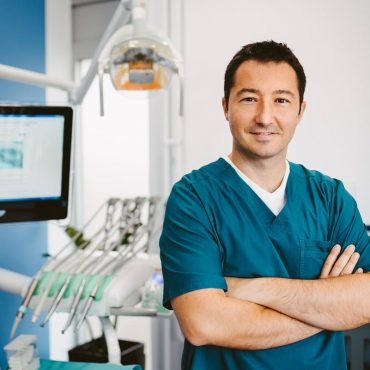 Stomatološka ordinacija Belville Dental
